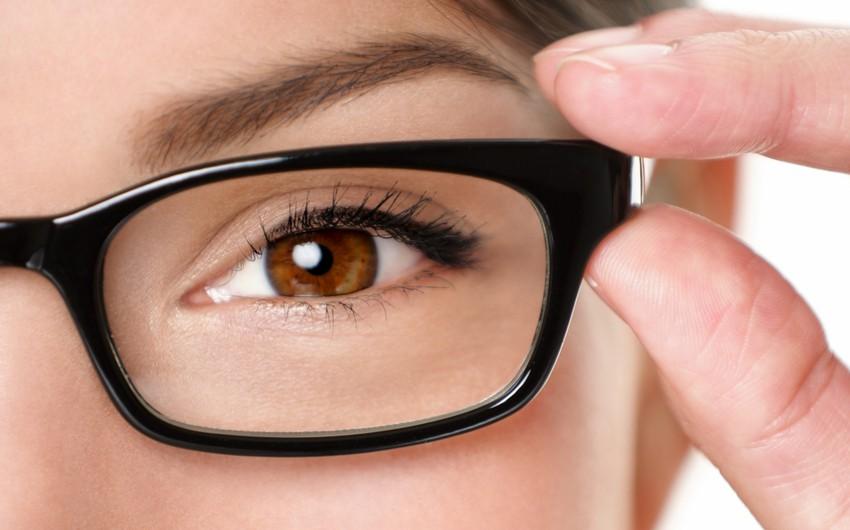 Dünyada hər il görmə problemləri olan insanların sayı 45 min artır