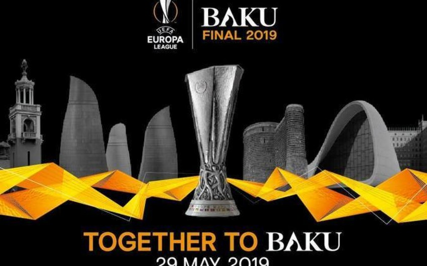 В рамках финального матча Лиги Европы УЕФА в Баку будет организовано более 40 чартерных рейсов