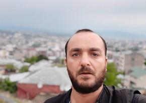 Tbilisidə əcnəbi qadının qətlində ittiham olunan azərbaycanlı gənc özünü günahkar hesab etməyib