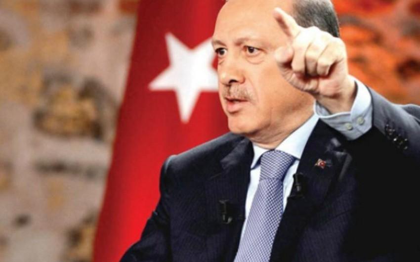 Ankarada terrorlar: Ərdoğanın səfərlərinin təxirə salınması, şübhəli üç qrup - ŞƏRH
