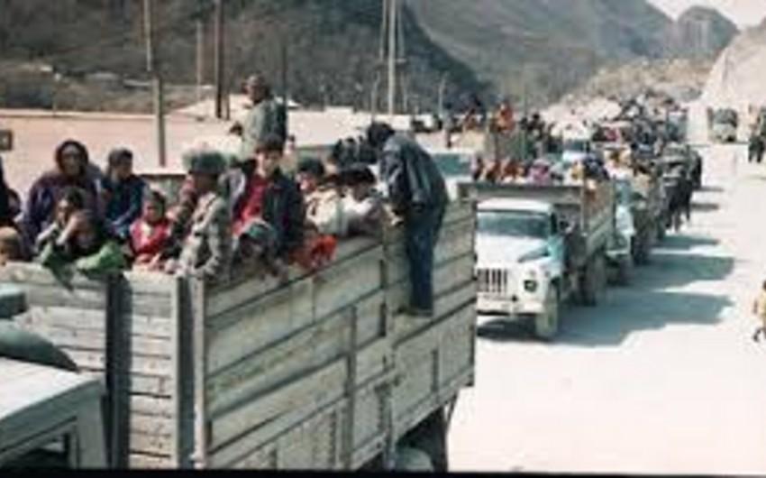 Доклад ООН: Число беженцев и вынужденных переселенцев в мире растет