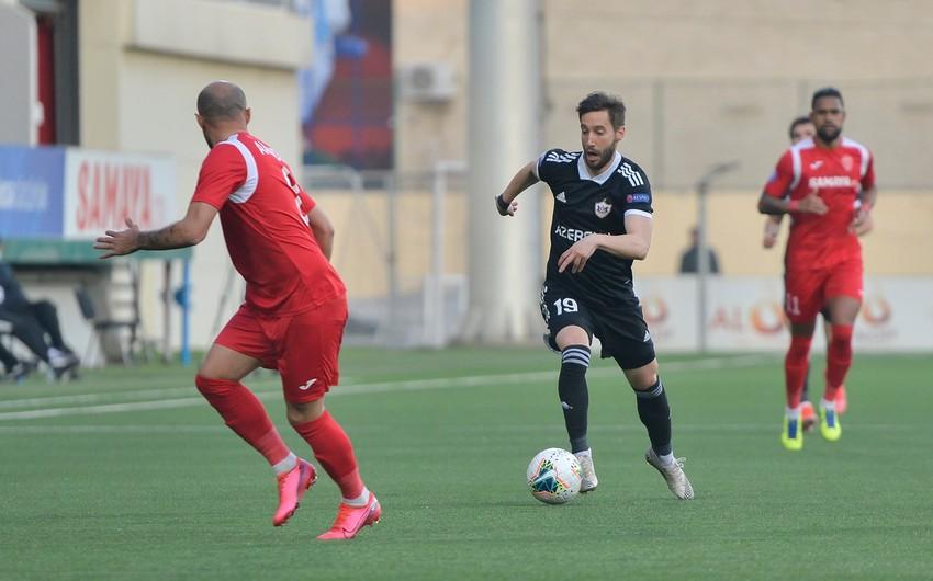 Премьер-лига Азербайджана: Назначены судьи на игру Карабаха