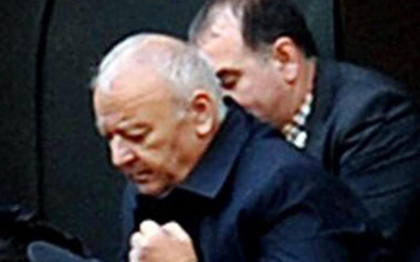 Потерпевший: Акиф Човдаров избил меня в МНБ