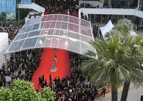 II Dünya müharibəsinə görə ləğv edilən Kann Film Festivalının ilk mükafatları təqdim edilib