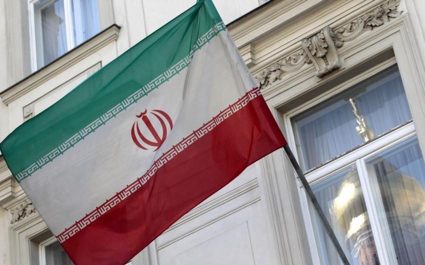 İranın Yerevandakı səfirliyinin attaşesi Ermənistan Müdafiə Nazirliyinə çağırılıb