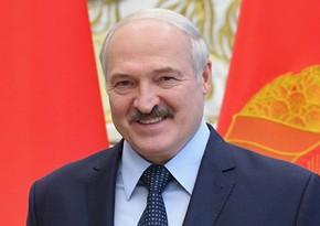 Лукашенко планирует обсудить передачу части президентских полномочий