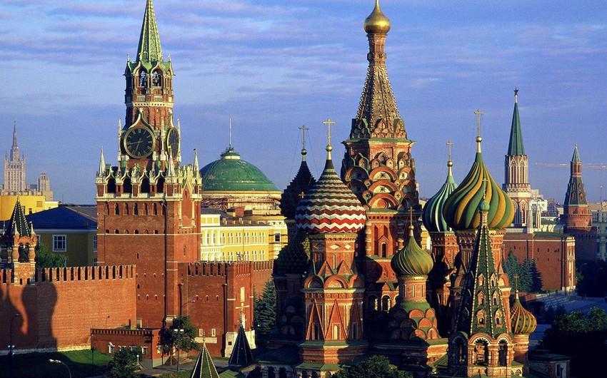 Кремль о встрече в Москве главы Азербайджана и премьер-министра Армении