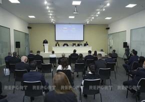 Bakıda Azərbaycan-Slovakiya biznes-forumu keçirilib
