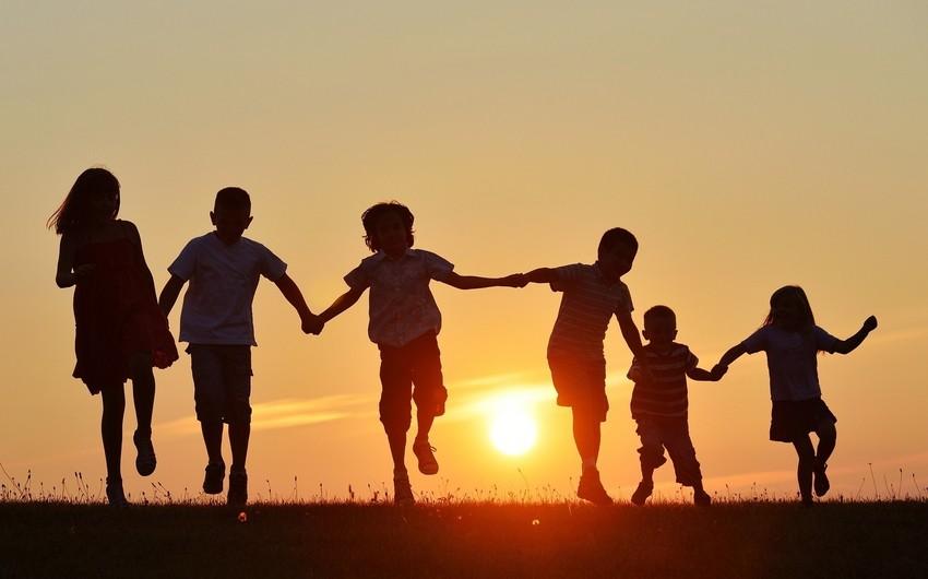 Nazirlik: 8 minədək uşaq sosial xidmətlərlə təmin olunur