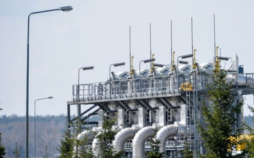 Европа начала сокращать производство из-за рекордных цен на газ