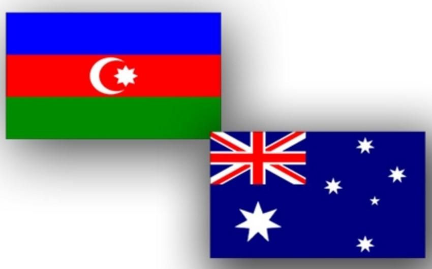 Назначен почетный консул Азербайджана в Австралийском союзе
