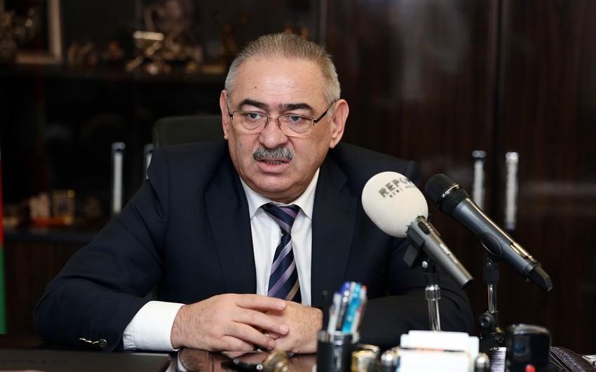 Ramin Musayev Neftçi - Qarabağ matçından danışdı, azarkeşlərdən üzr istədi