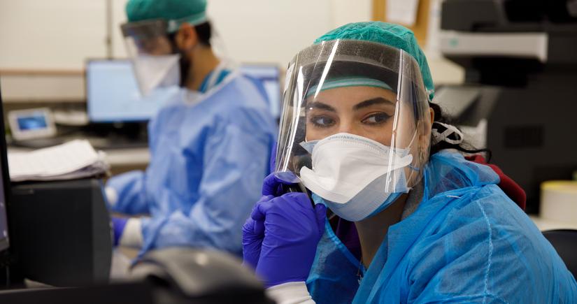 ÜST: Dünyada koronavirusa yoluxanların sayı 196,5 milyon nəfəri ötüb
