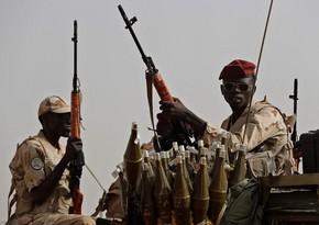 Sudanda silahlı hücum zamanı 60-dan çox insan öldürülüb