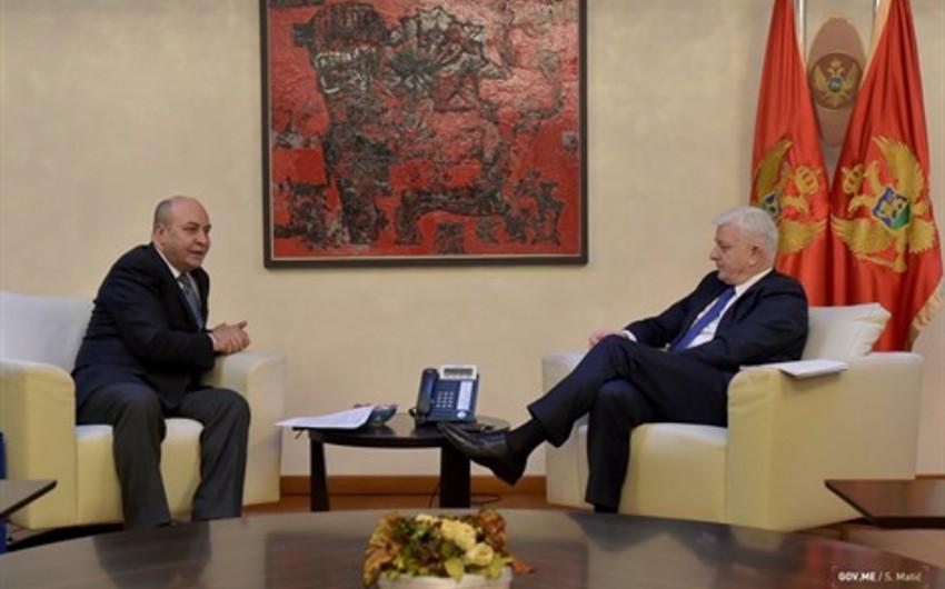 Премьер-министр: Черногория сильно заинтересована в участии в строительстве IAP
