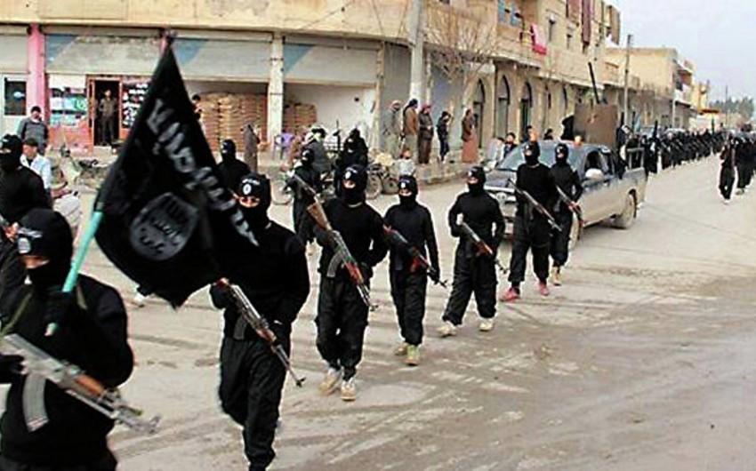 Misirdə 8 İŞİD silahlısı öldürülüb