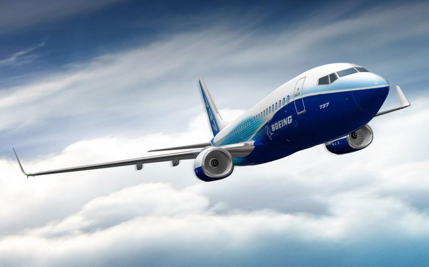 """""""Ryanair"""" 75 ədəd """"Boeing 737 Max"""" alır"""