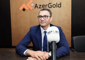Zakir İbrahimov: Qızıl və gümüş məhsulların ilk satış və mübadilə mərkəzi yaradılacaq