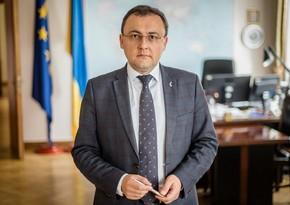 Ekspertlər: Ukraynada nazir müavininə qarşı cinayət işi mənasızdır