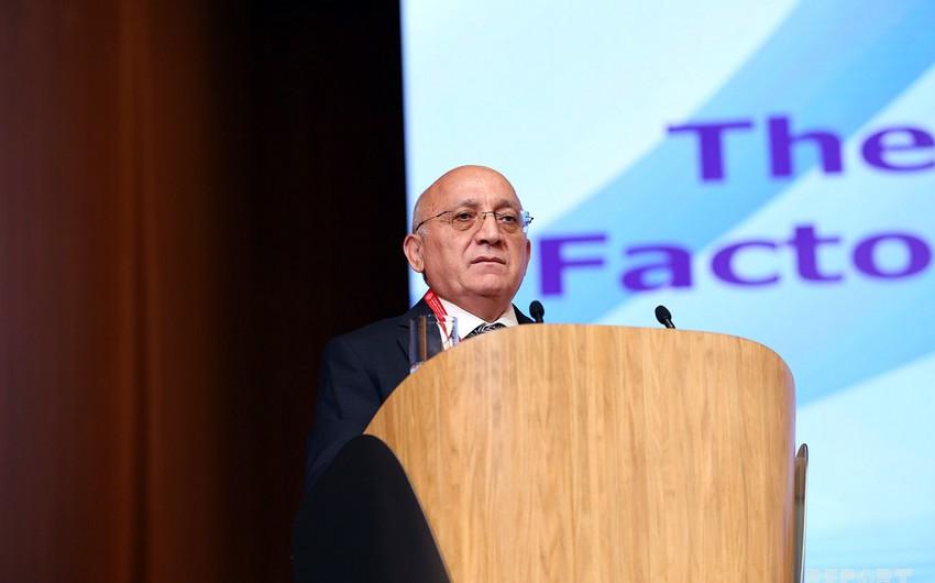 Мубариз Гурбанлы: Успехи, достигнутые Азербайджаном, играют большую роль в разоблачении агрессорской политики Армении