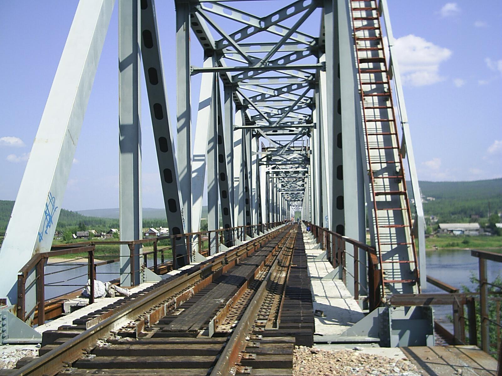 Избрана компания-подрядчик для строительства железнодорожного моста Астара (Иран) – Астара (Азербайджан)