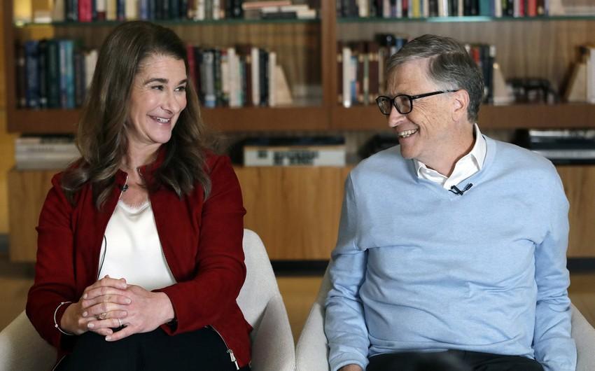 How much money will Bill Gates' wife get after divorce?