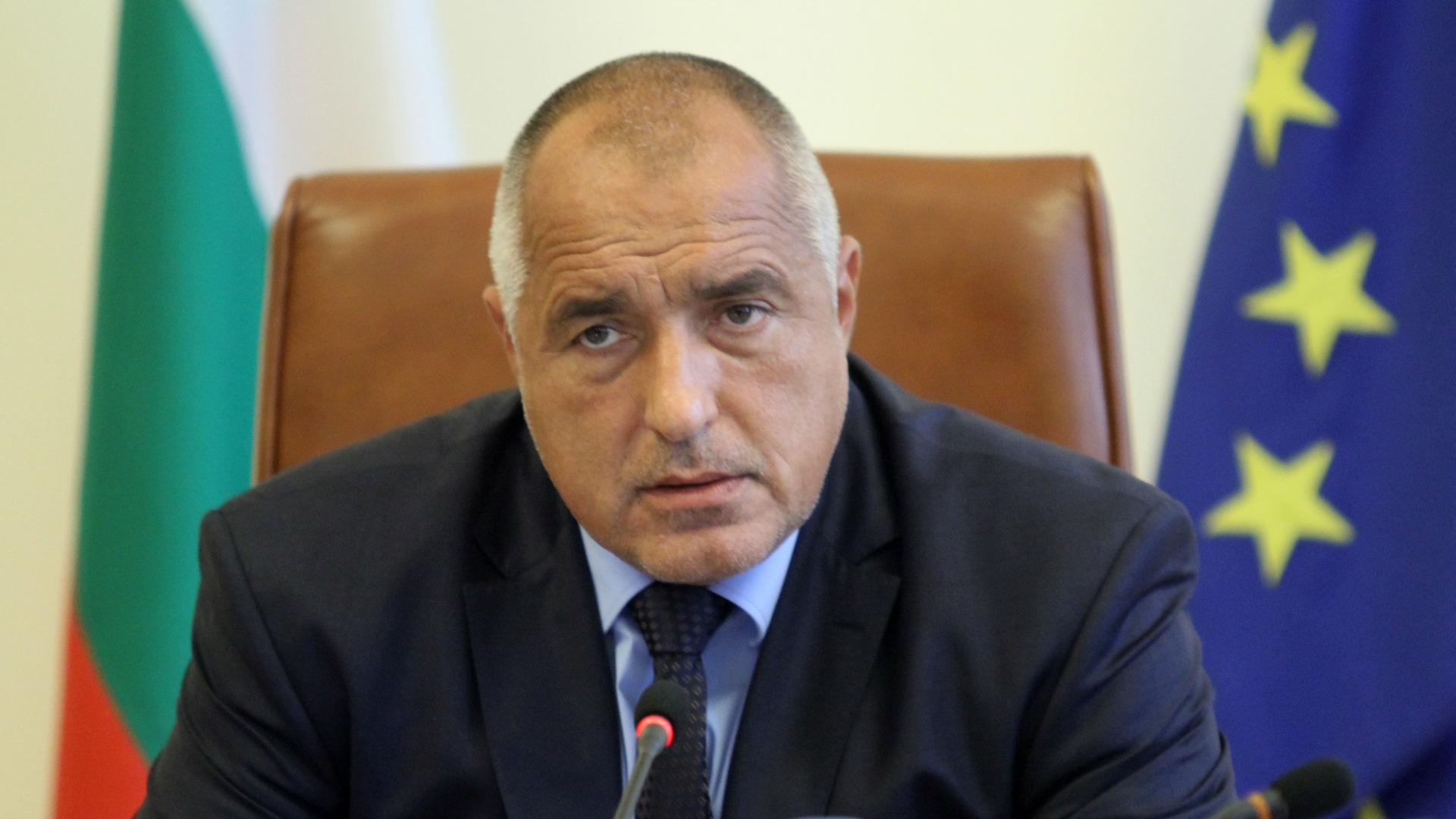 Agenda of Bulgarian prime minister visit to Azerbaijan revealed
