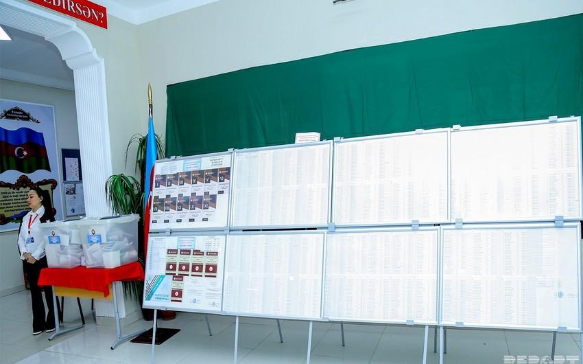 Azerbaijan parliamentary elections: 263 withdraw candidacies