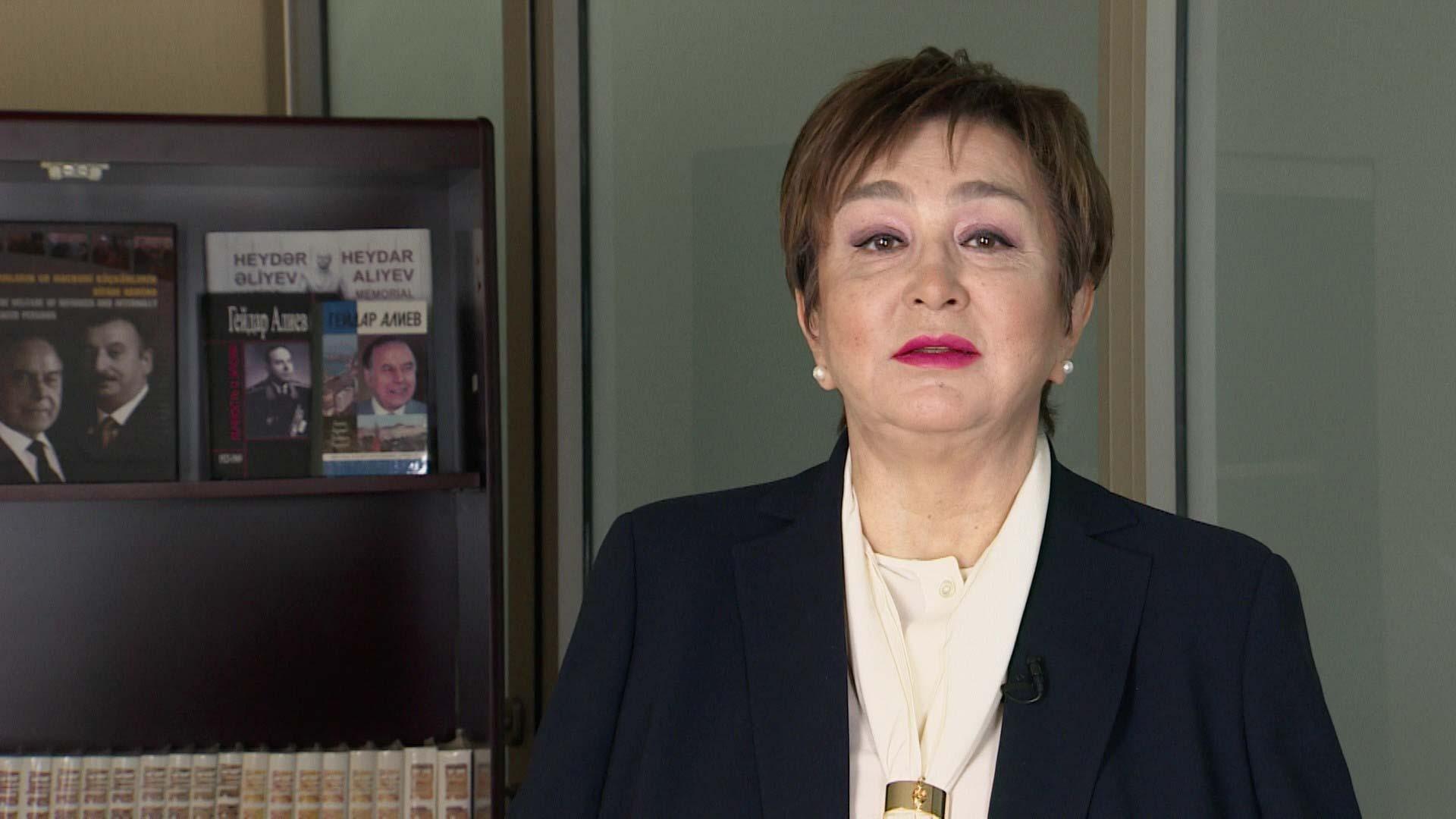 """DİM sədri: """"Yüksəliş"""" karyeranın qurulması yolunda unikal imkan deməkdir"""" - VİDEO"""