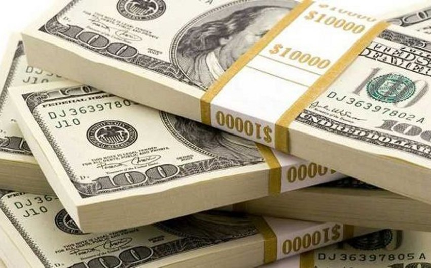 Sərhəddən 6 700 dollar qanunsuz valyuta keçirilməsinin qarşısı alınıb