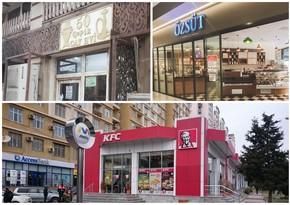 Özsüt, KFC restoranı və 50 qəpik çay evində nöqsanlar aşkarlandı - TAM SİYAHI