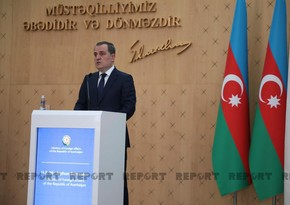 Jeyhun Bayramov: Armenia must stop sending troops to Azerbaijan