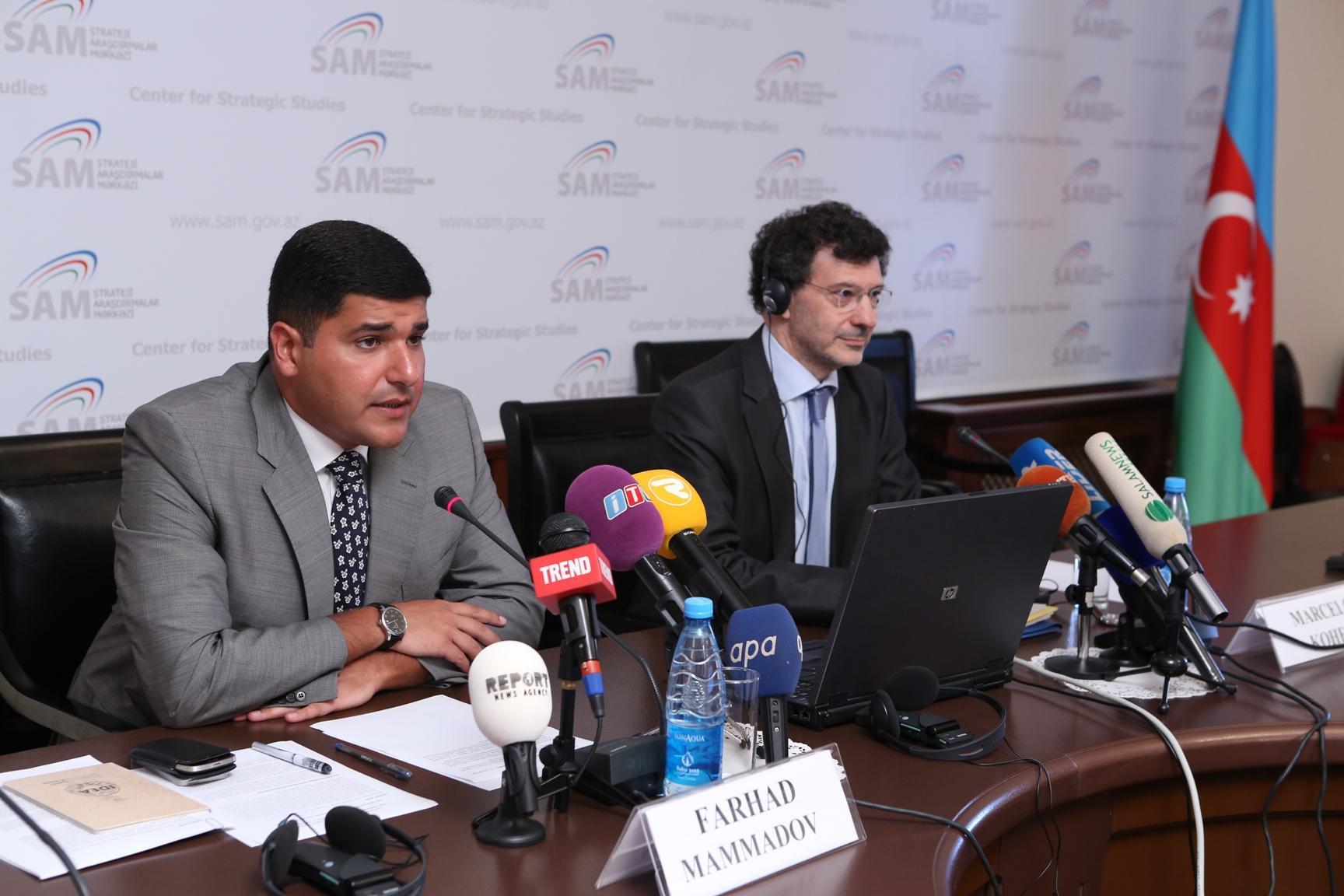 Член Института Международного Права: Армяне Нагорного Карабаха не имеют права на самоопределение