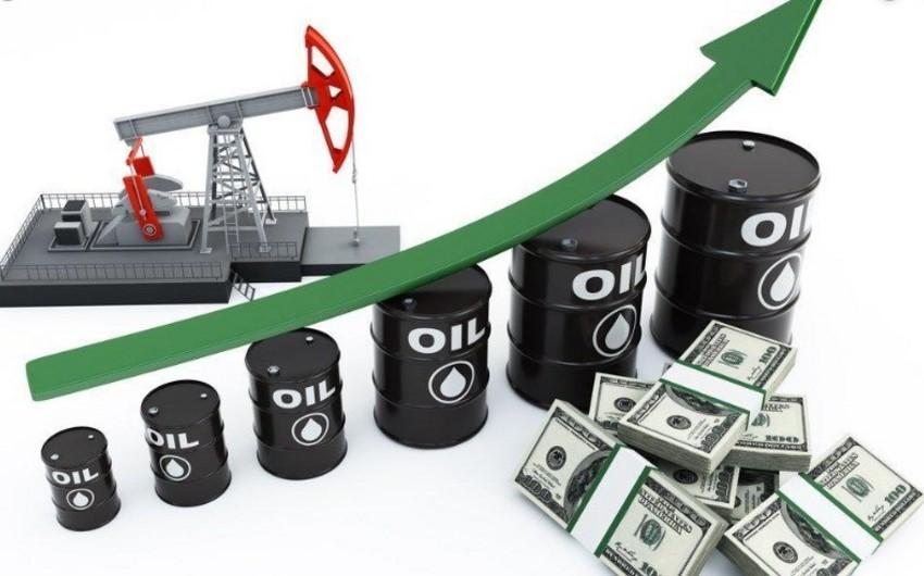 İranın zərbələrindən sonra ABŞ neftinin qiyməti bahalaşıb