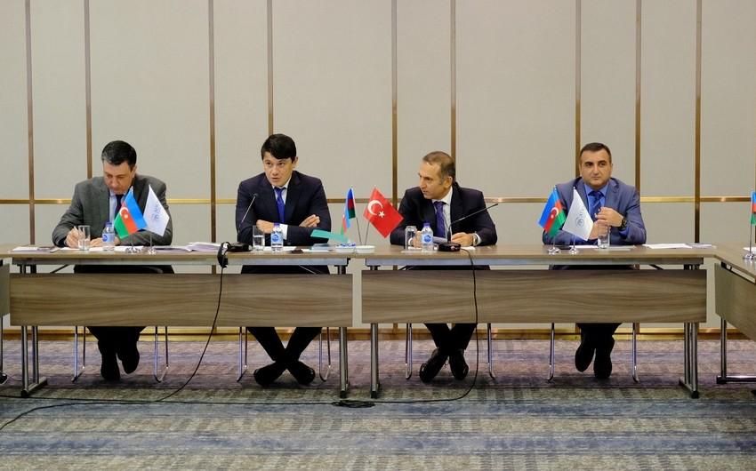 Xaricdə Yaşayan Azərbaycanlıların Koordinasiya Şuralarının I toplantısı keçirilib - FOTO