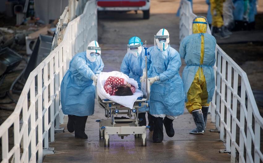 Dünyada koronavirusdan 1,1 milyondan çox insan sağalıb - STATİSTİKA