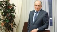 Эльшад Насиров - Вице-президент Государственной нефтяной компании Азербайджана по инвестициям и маркетингу