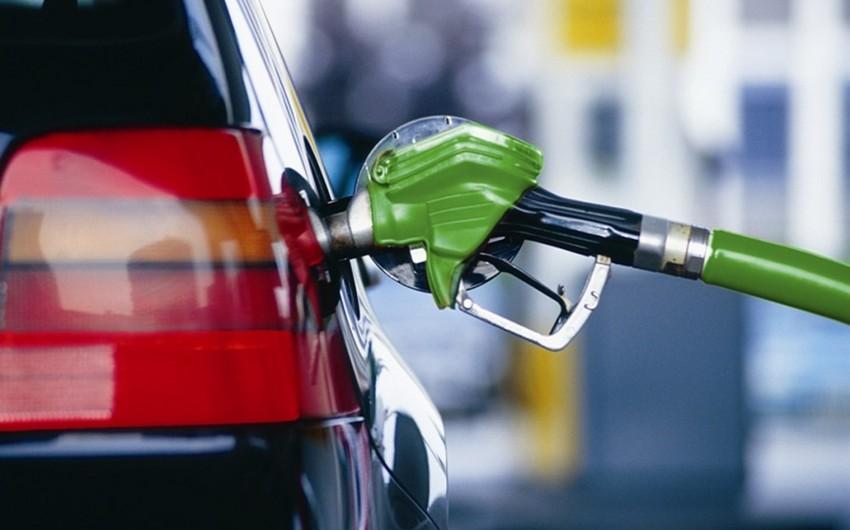 Ötən il Azərbaycanda 1,3 mln. ton avtomobil benzini istehlak olunub