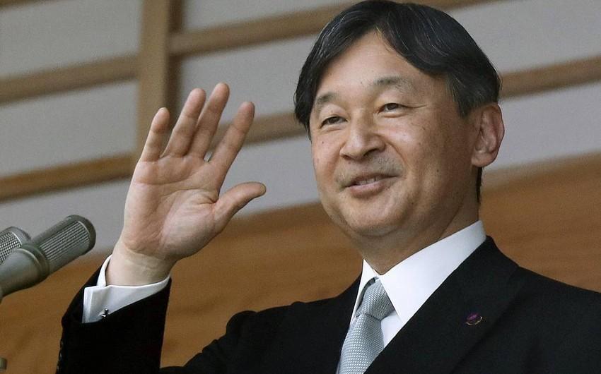 Парад по случаю вступления на престол императора Японии могут перенести из-за тайфуна