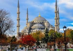 Турция назовет безопасные туристические объекты в июне
