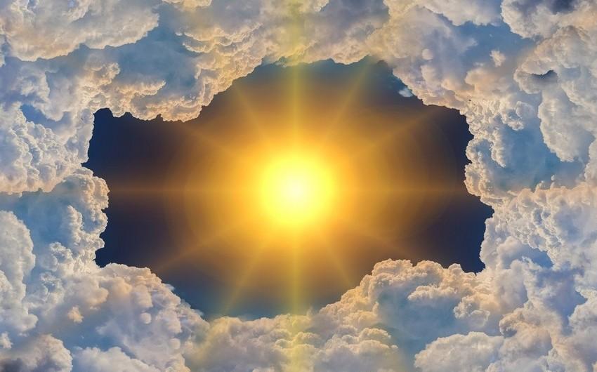 ETSN: Havanın temperaturu tədricən 4-6 dərəcə aşağı enəcək - XƏBƏRDARLIQ
