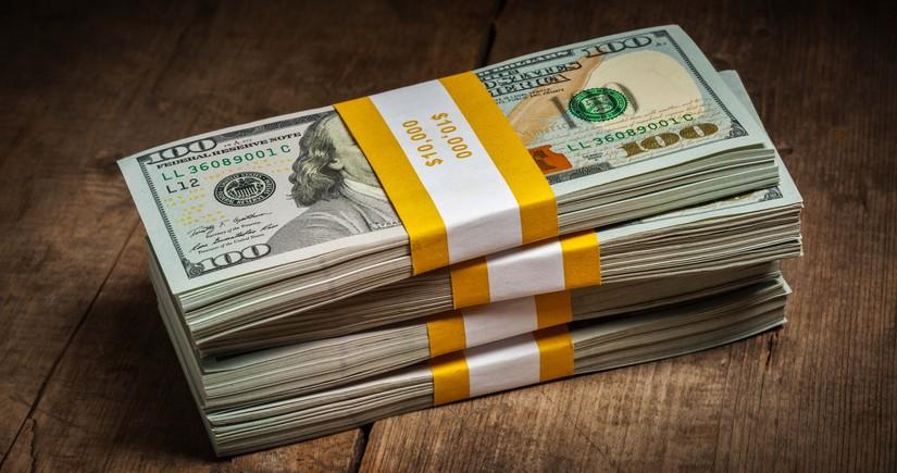 Rusiyadan ötən il 50 milyard dollara yaxın kapital çıxarılıb