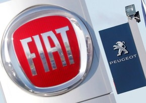 """""""Peugeot"""" və """"Fiat Chrysler"""" birləşmə sazişini yekunlaşdırıb"""