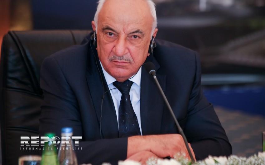 Abid Sharifov: Over 2400 houses demolished in 'Sovetski' settlement