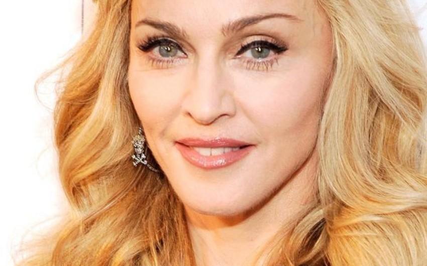 Madonna Eurovisionun finalında çıxış edəcək