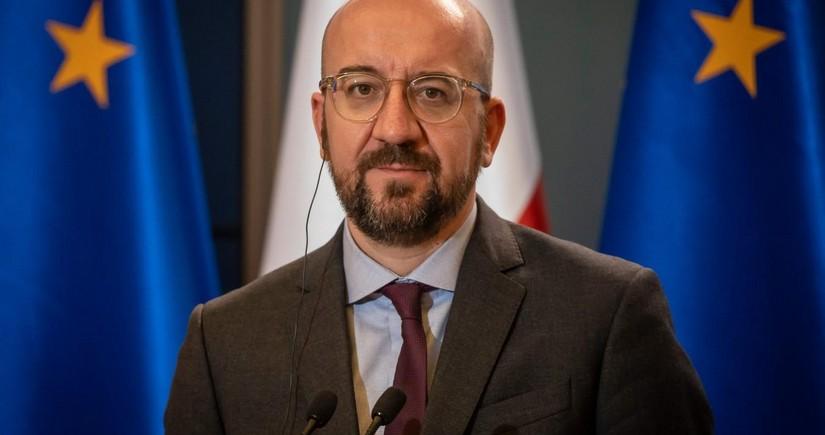 Aİ Şurasının prezidenti Gürcüstanda səfərdədir
