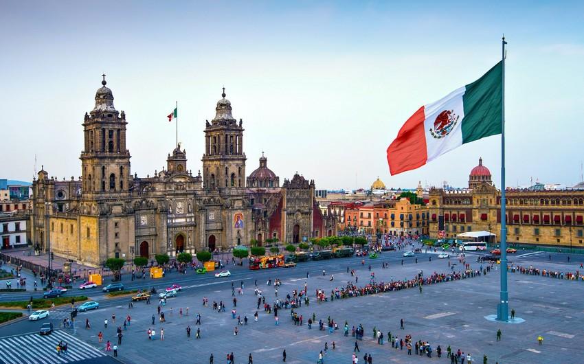 Meksikada seçkiqabağı kampaniya dövründə 133 siyasətçi qətlə yetirilib