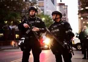 В результате стрельбы в Техасе пострадали 12 человек