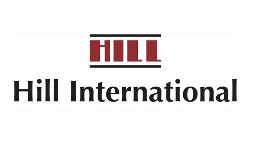 Hill International Azərbaycanda ən hündür göydələnin tikintisi layihəsinə yardım edəcək