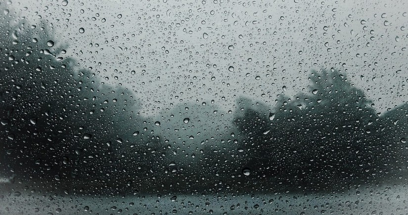 Sabah Bakıda külək mülayimləşəcək, yağış yağacaq